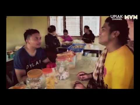 Upiak - Taragak Babini [Official Music Video]