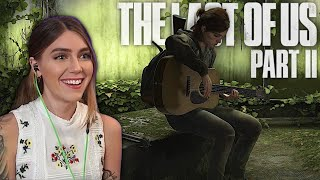 Exploring Downtown w/ Dina | The Last Of Us 2 Pt. 3 | Marz Plays