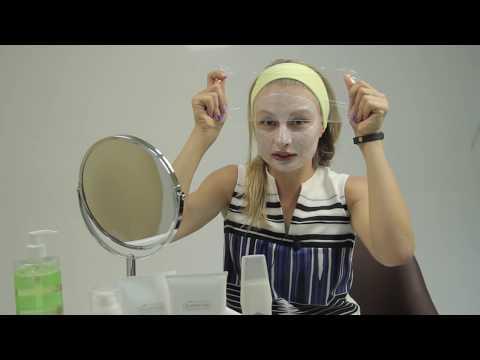 Как проводить ультразвуковую чистку лица? / Venko.com.ua
