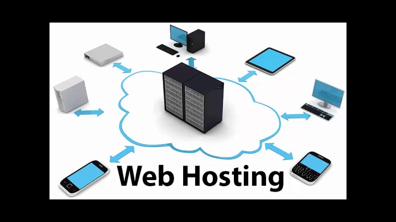 Поговорим про хостинг, домен и VPS хостинг: что это и зачем?