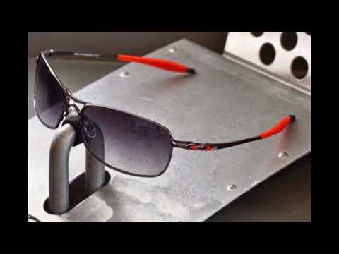 31a54424fb Oakley Crosshair 2.0 - YouTube