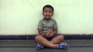 Nannu kanna Thalli ....Naa Telangana