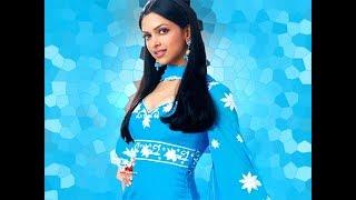 Красавицы индийского кино.