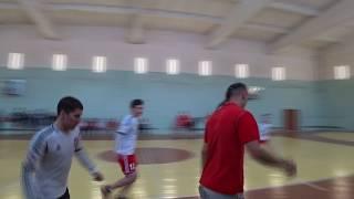 Ветераны(Учалы) 0-5 ФК Горняк. Чемпионат города Учалы и Учалинского района по мини футболу 2020