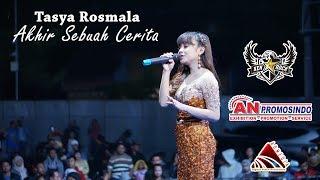 Download lagu Tasya Rosmala Akir Sebuah Cerita Ken Arock AN Promosindo Blitar Expo 2019