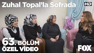 Zuhal Topal, Nigar ve Kübra Hanım'ın evine konuk oluyor! Zuhal Topal'la Sofrada 63. Bölüm