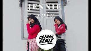 JENNIE - SOLO (CBznar remix)