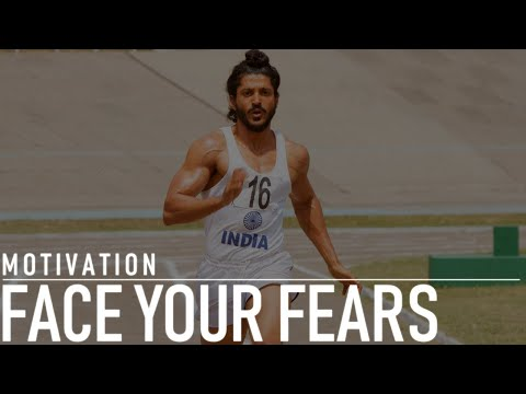FEAR WILL KILL YOU –  MOTIVATIONAL VIDEO