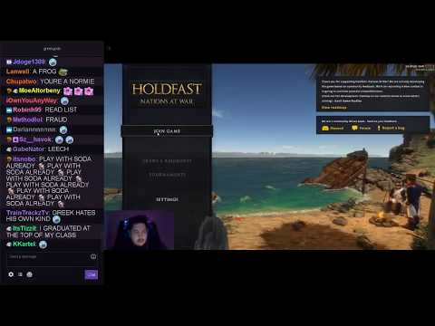 GREEKGODX HOLDFAST: NATIONS AT WAR RP (FLUTE GUY)