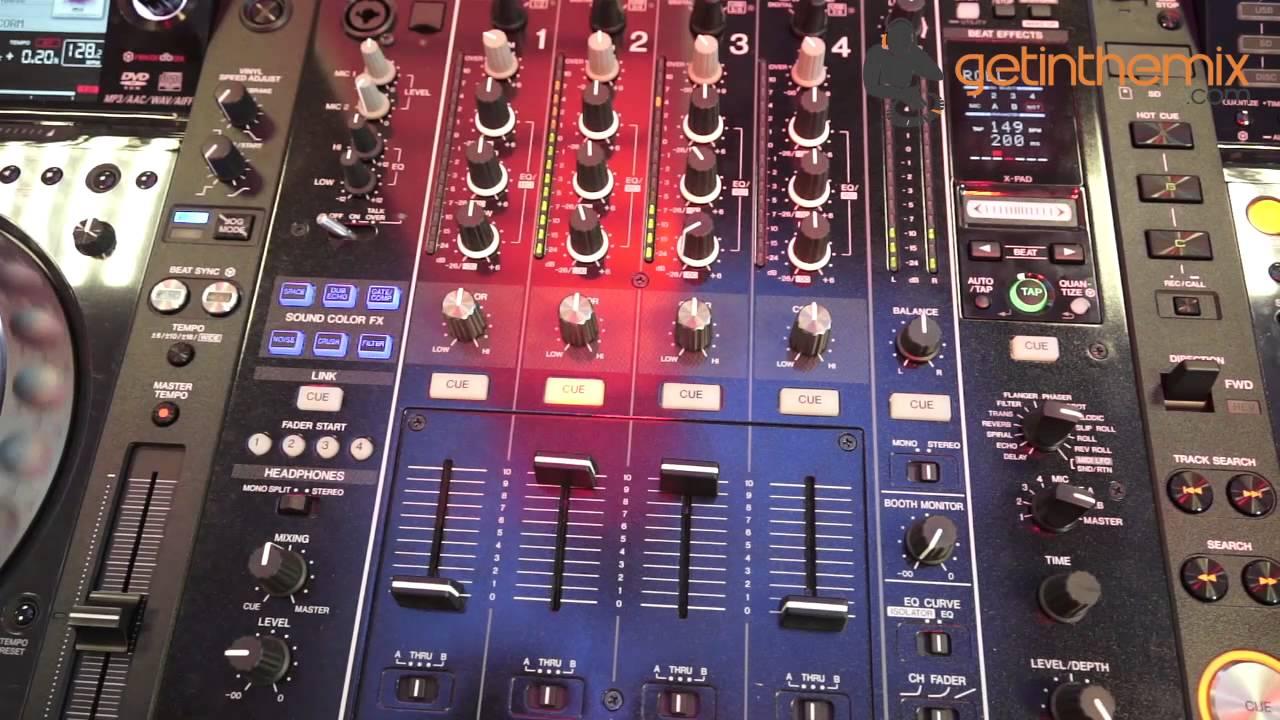 DJ LESSON ON Beat Mixing Using EQ by Ellaskins the DJ Tutor