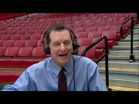 WBB v South Dakota (3 JAN 19) - Post Game