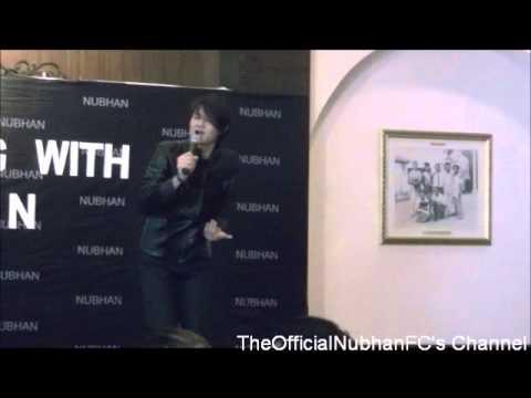 Download lagu MATA HATI @ An Evening With Nubhan Mp3 gratis