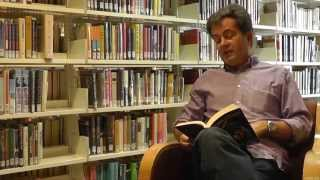 PV Library: Author Mark Fine