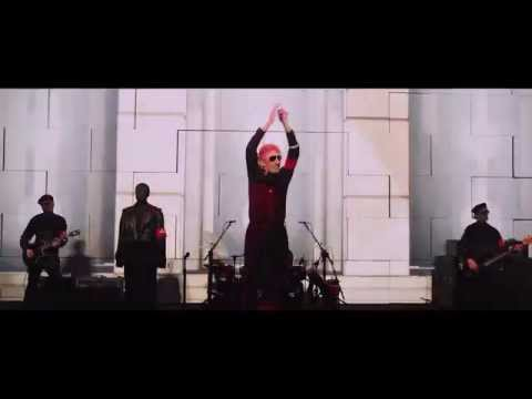 Roger Waters The Wall – Clip german/deutsch HD