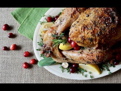 Holiday Entertaining with Rebecca Gordon: The Ultimate Thanksgiving Leftovers Part 1