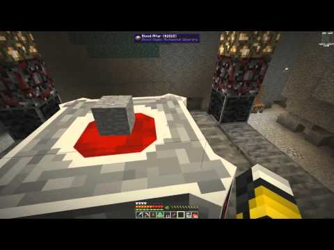 "Modded Crewcraft - Episode 15 ""Filthy Stinkin' Ritual"""