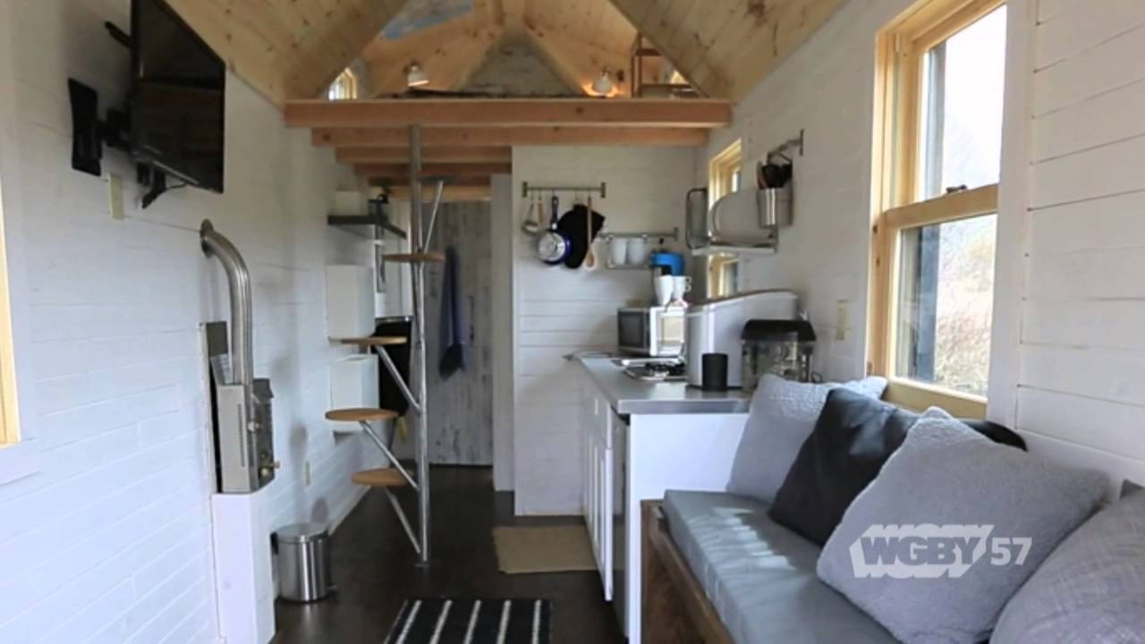 Making It Here The Tiny House Movement Connecting Point Feb