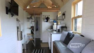 Making It Here: The Tiny House Movement | Connecting Point | Feb. 16, 2015