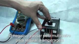 Circuito PWM para Kit HHo Automotivo (célula de hidrogênio)