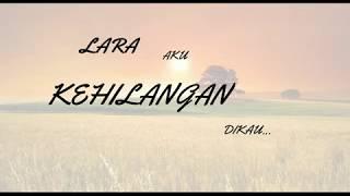 "CRISTINA - KEHILANGAN ""LIRIK VIDEO"" (OST HEART)"