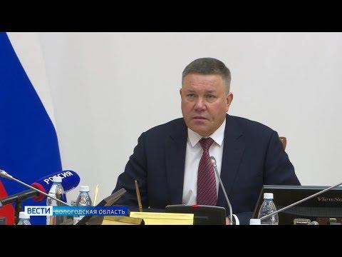 В Вологодской области введен жесткий контроль за самоизоляцией граждан, вернувшихся из-за границы