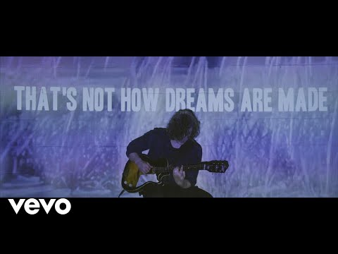 Jasper Steverlinck - That's Not How Dreams Are Made (Official Video)