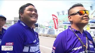 [Full Race] SuperSports 600cc Race 1 - ARRC Zhuhai Rd5