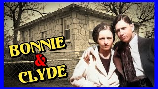 Bonnie And Clyde Facts You May Not Know