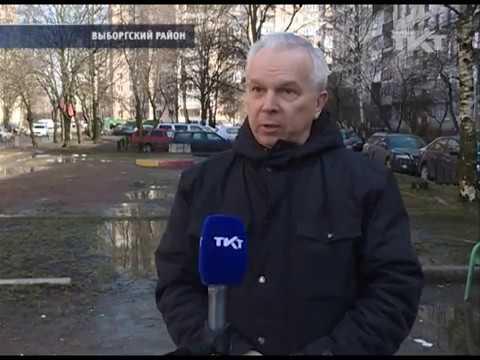 Жителям улицы Ивана Фоминасоветуют держаться