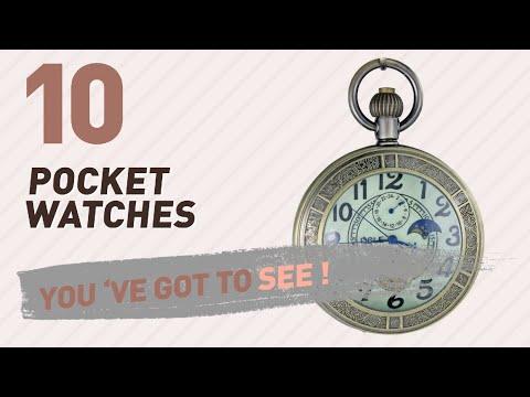 Ogle Pocket Watches // New & Popular 2017