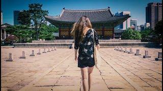 Let's Go Korea - South Korea travel video (Voyage)