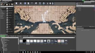 Top Down Procedural Shooter Test Gauntlet Style In Unreal Engine 4