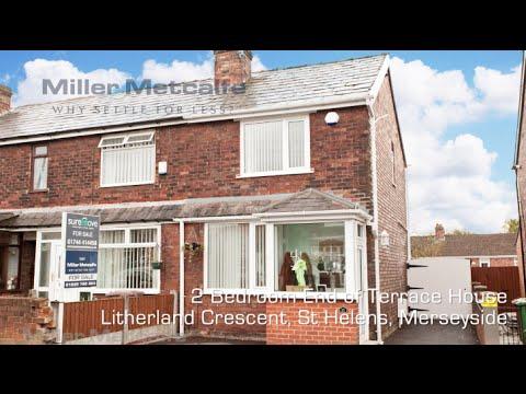 Litherland Crescent, St Helens, Merseyside | Miller Metcalfe
