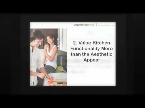 3 Ways to Avoid Irreversible Mistakes in Doing Kitchen Renovation