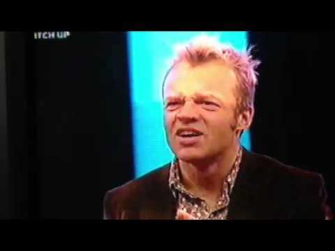 Graham Norton / David Cassidy / BBQ Sauce Sandwiches