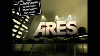 Play Almighty Dreadnaughtz (feat. Super MC, Krizsteel, Konnie Ross)