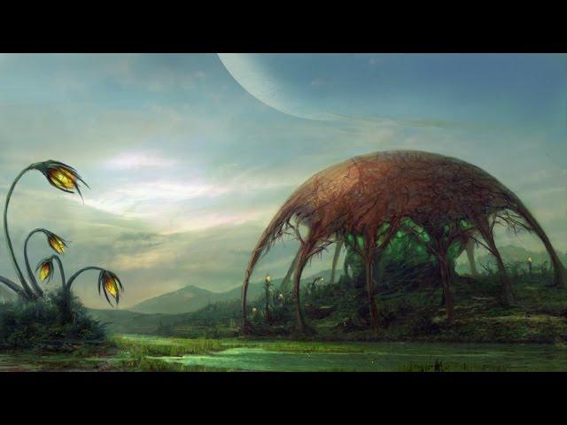 Alien Planets Revealed - A Nova Science 2014 Doc.