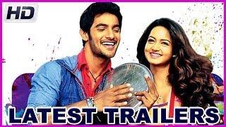 Pyar mein Padipoyane - Latest Telugu Movie Trailers - Aadi ,Shanvi Srivastava