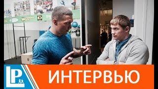 """Артур Кишенко: """"Если Гассиев не попадет по Усику, то выиграть по очкам у него нет шансов"""""""