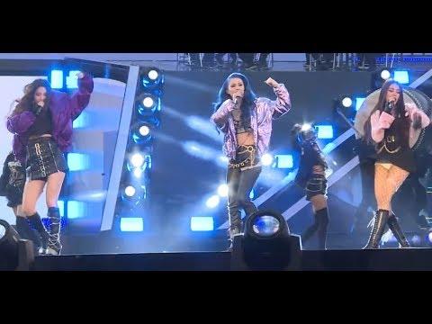 K/DA - POP/STARS Akali / Soyeon (G)I-dle  Fancam
