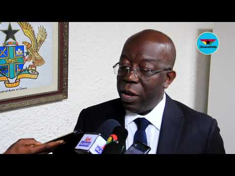Ghana Card would be used for authentication of membership -  SSNIT Director General