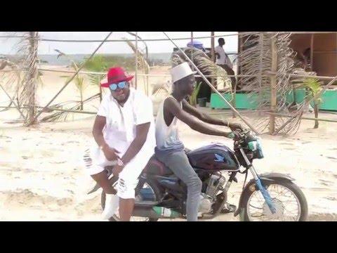 Watch Behind-The-Scene-Video Of ' Mu Jo ' By Skales