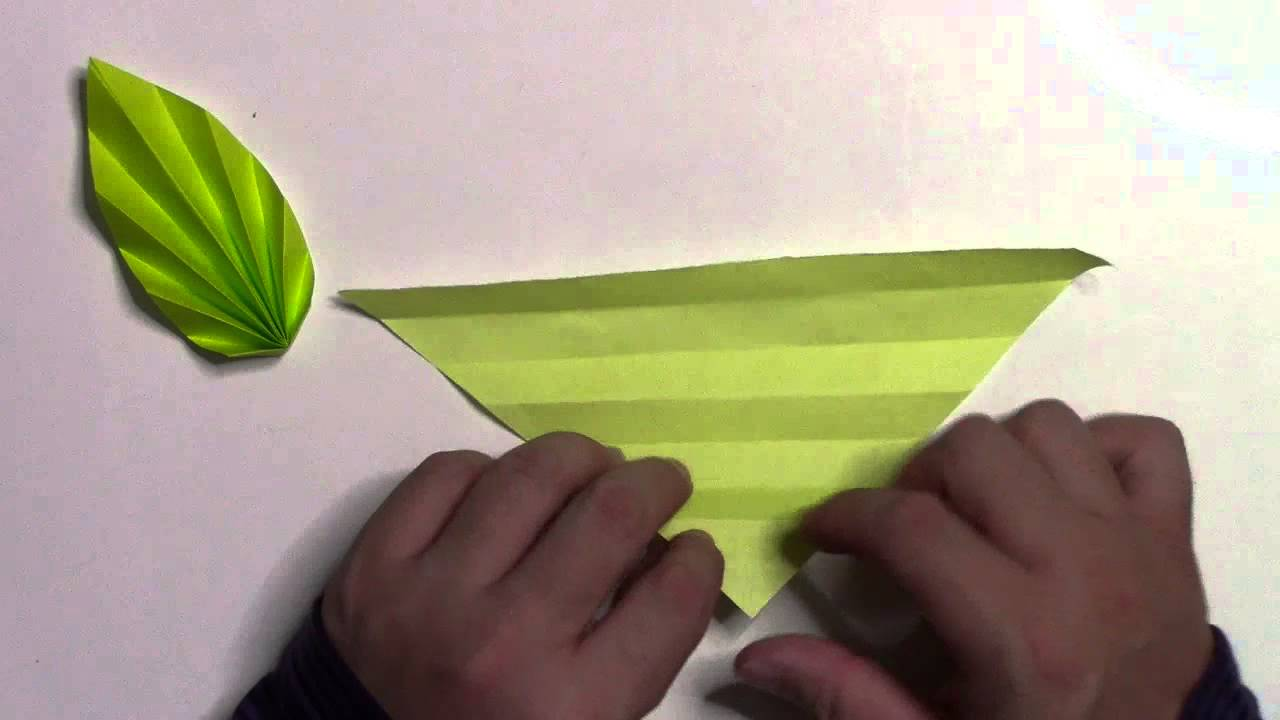 折り紙 折り方】簡単なこの ...