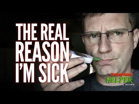 What REALLY Makes Me Sick | Seasonal Allergies OR Something Else?