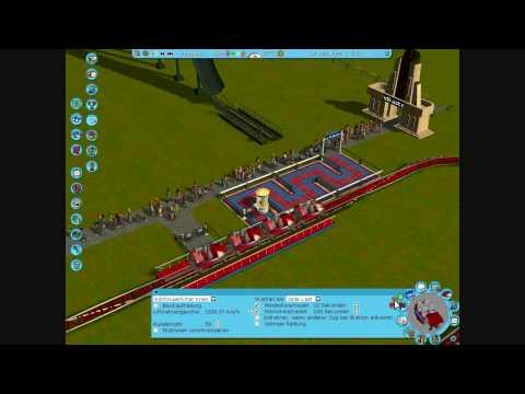Rollercoaster Tycoon 3 Cheats