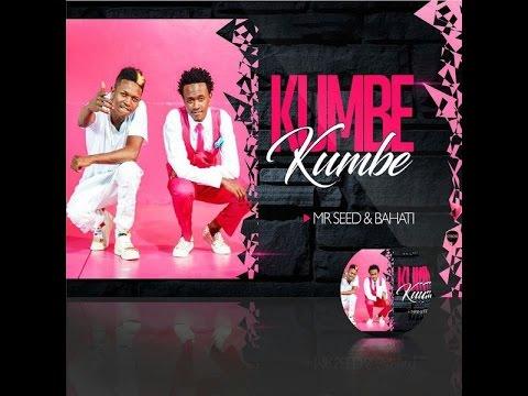 MR.SEED ft BAHATI - KUMBE KUMBE PERFORMANCE LIVE