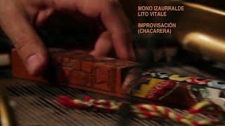 Mono Izarrualde - Ese amigo del alma 2012