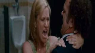 Step Brothers - Bathroom Scene
