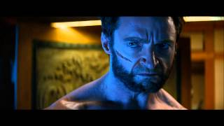 "The Wolverine | ""Shingen Fight"" 
