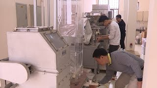 Phóng Sự Việt Nam: Công nghệ xử lý chất thải điện tử